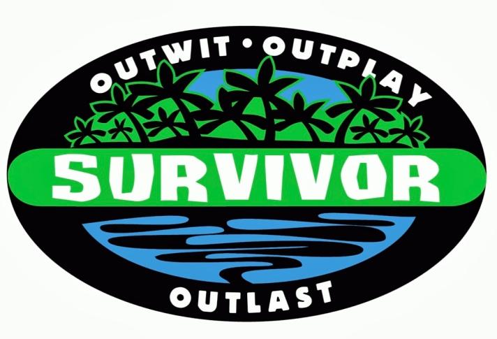 Survivor TV show logo