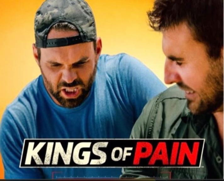 Kings of Pain TV show picture