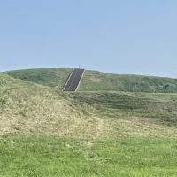 Cahokia Mounds: The Ancient Native American Mound Building Civilization You Shouldn't Miss